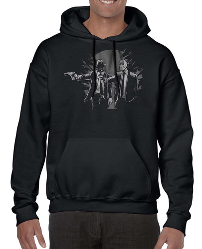 Say What Halloween Movie Inspired Graphic Hoodies Hoodie Hoody Mens Ladies Kids Unisex 3313
