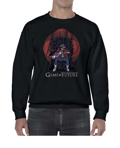 Game Of Future TV Movie Inspired Mashup Sweater Jumper Sweatshirt Mens Ladies Kids Unisex 3304