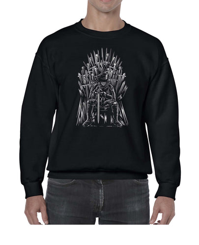 Vendetta Of Thrones Movie Inspired Mashup Sweater Jumper Sweatshirt Mens Ladies Kids Unisex 3326
