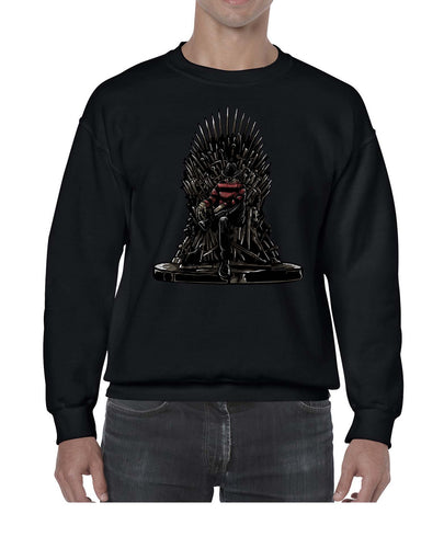 Freddy's Throne TV Movie Inspired Halloween Sweater Jumper Sweatshirt Mens Ladies Kids Unisex 3310