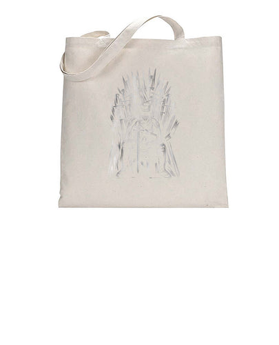 Vendetta Of Thrones Movie Inspired Mashup Tote Bag Cotton Shopper 38x42cm 3326
