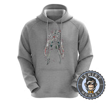 Load image into Gallery viewer, Bardock - Popular DBZ Saiyan Anime Hoodies Hoodie Hoody Mens Ladies Kids Unisex 2354