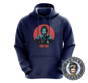 Baba Yaga Movie Inspired Vintage Style Hoodies Hoodie Hoody Mens Ladies Kids Unisex 2375