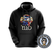 Load image into Gallery viewer, Labyrinth Worm Ello Hoodies Hoodie Hoody Jumper Pullover Mens Ladies Kids Unisex 3018
