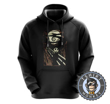 Load image into Gallery viewer, Jack Screams Halftone Hoodies Hoodie Hoody Jumper Pullover Mens Ladies Kids Unisex 2852