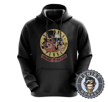 Load image into Gallery viewer, Welcome To The Jungle Timon And Pumba Movie Inspired Meme Hoodies Hoodie Hoody Jumper Pullover Mens Ladies Kids Unisex 1262