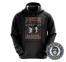 Load image into Gallery viewer, Wet Bandits Ugly Sweater Christmas Hoodies Hoodie Hoody Jumper Pullover Mens Ladies Kids Unisex 1677