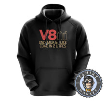 Load image into Gallery viewer, Only Milk and Juice Hoodies Hoodie Hoody Jumper Pullover Mens Ladies Kids Unisex 0040