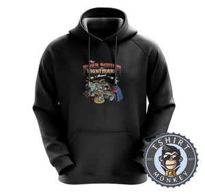 River Bottom Nightmare Band Hoodies Hoodie Hoody Jumper Pullover Mens Ladies Kids Unisex 2983