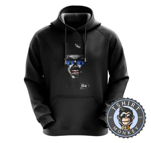 The Walking Bad Hoodies Hoodie Hoody Jumper Pullover Mens Ladies Kids Unisex 0168