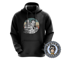 Load image into Gallery viewer, Money Don't Matter If You Are Rich Funny Vintage Hoodies Hoodie Hoody Jumper Pullover Mens Ladies Kids Unisex 1225