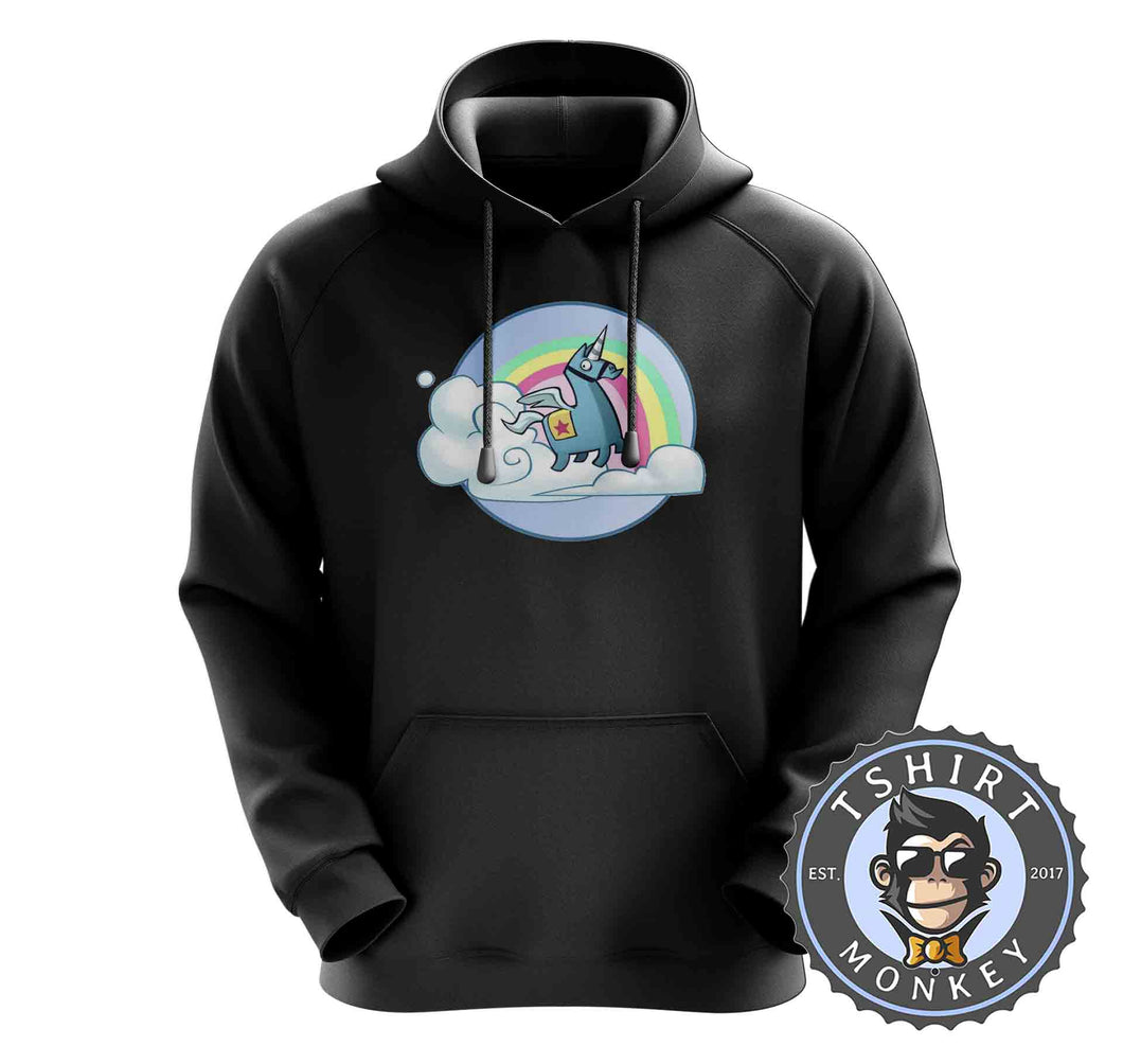 Sunshine and Rainbow Hoodies Hoodie Hoody Jumper Pullover Mens Ladies Kids Unisex 0303