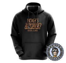 Load image into Gallery viewer, Noah's Arcade - Wayne's World Movie Inspired Vintage Hoodies Hoodie Hoody Jumper Pullover Mens Ladies Kids Unisex 1294