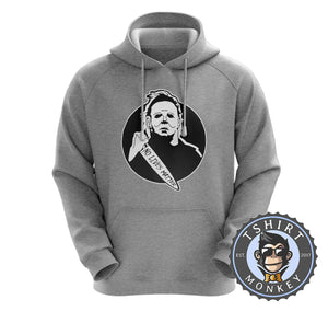 No Lives Matter - Michael Myers Inspired Vintage Halloween Tshirt Kids Youth Children 1086