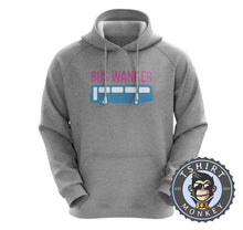 Load image into Gallery viewer, Bus Wanker Hoodies Hoodie Hoody Jumper Pullover Mens Ladies Kids Unisex 0169
