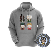 Load image into Gallery viewer, South Park Hoodies Hoodie Hoody Jumper Pullover Mens Ladies Kids Unisex 0138