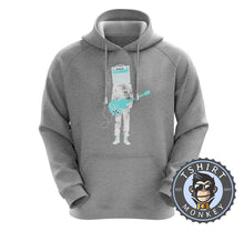 Load image into Gallery viewer, Get 'Amplified' Hoodies Hoodie Hoody Jumper Pullover Mens Ladies Kids Unisex 0082