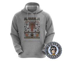 Load image into Gallery viewer, We Do Not Sow Ugly Sweater Christmas Hoodies Hoodie Hoody Jumper Pullover Mens Ladies Kids Unisex 2879