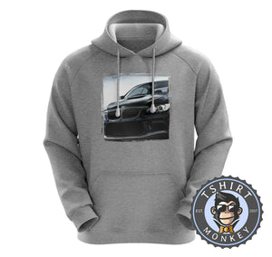 M3 Inspired Hoodies Hoodie Hoody Jumper Pullover Mens Ladies Kids Unisex 0246