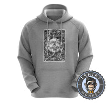 Load image into Gallery viewer, Solidarity Of Labour - May Day Labors Day Graphic illustration Hoodies Hoodie Hoody Jumper Pullover Mens Ladies Kids Unisex 1119