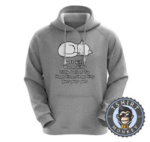 Load image into Gallery viewer, Soft Warm Little Kitty Cat Lover Statement Hoodies Hoodie Hoody Jumper Pullover Mens Ladies Kids Unisex 1285