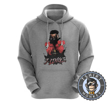 Load image into Gallery viewer, J-lingz - Jesse Lingard Inspired Hoodies Hoodie Hoody Jumper Pullover Mens Ladies Kids Unisex 0156