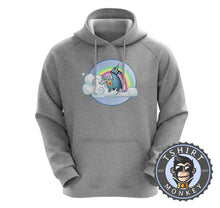 Load image into Gallery viewer, Sunshine and Rainbow Hoodies Hoodie Hoody Jumper Pullover Mens Ladies Kids Unisex 0303