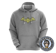 Load image into Gallery viewer, Batman Classic Movie Inspired Graphic Hoodies Hoodie Hoody Jumper Pullover Mens Ladies Kids Unisex 1189