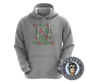 Ya Filthy Animal Ugly Sweater Christmas Hoodies Hoodie Hoody Jumper Pullover Mens Ladies Kids Unisex 2872