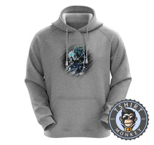 Load image into Gallery viewer, Super Saiyan Hoodies Hoodie Hoody Jumper Pullover Mens Ladies Kids Unisex 3013