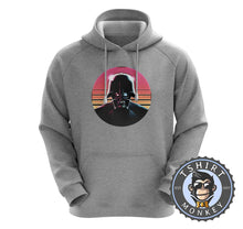 Load image into Gallery viewer, The Dark Side - Vader Hoodies Hoodie Hoody Jumper Pullover Mens Ladies Kids Unisex 2935
