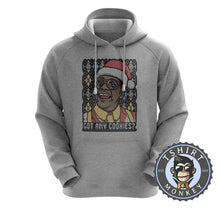 Load image into Gallery viewer, Got Any Cookies? Ugly Sweater Christmas Hoodies Hoodie Hoody Jumper Pullover Mens Ladies Kids Unisex 2895