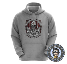 Load image into Gallery viewer, Affliction American Customs Skull Hoodies Hoodie Hoody Jumper Pullover Mens Ladies Kids Unisex 0012