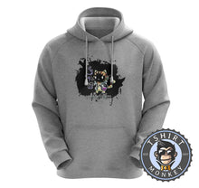 Load image into Gallery viewer, I Miscalculated - Funny Cat Animal Print Hoodies Hoodie Hoody Jumper Pullover Mens Ladies Kids Unisex 1270