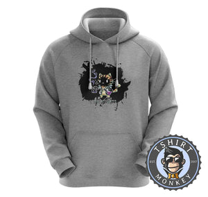 I Miscalculated - Funny Cat Animal Print Hoodies Hoodie Hoody Jumper Pullover Mens Ladies Kids Unisex 1270