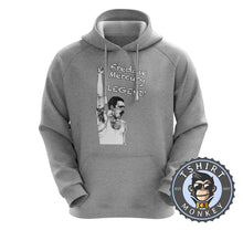 Load image into Gallery viewer, Freddie Mercury - Legend Hoodies Hoodie Hoody Jumper Pullover Mens Ladies Kids Unisex 0223