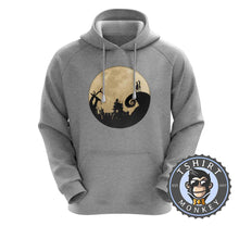 Load image into Gallery viewer, Jack And Sally - Christmas Halloween Movie Inspired Hoodies Hoodie Hoody Jumper Pullover Mens Ladies Kids Unisex 1058
