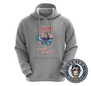 Make Eternia Great Again Hoodies Hoodie Hoody Jumper Pullover Mens Ladies Kids Unisex 2934