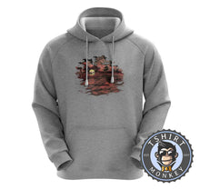 Load image into Gallery viewer, Reflection Hoodies Hoodie Hoody Jumper Pullover Mens Ladies Kids Unisex 0093