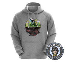 Load image into Gallery viewer, Light and Dark Hoodies Hoodie Hoody Jumper Pullover Mens Ladies Kids Unisex 2925