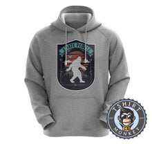 Load image into Gallery viewer, Vintage I Hate People Bigfoot Sasquatch Inspired Hoodies Hoodie Hoody Jumper Pullover Mens Ladies Kids Unisex 1088