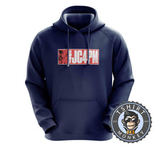 Load image into Gallery viewer, Hashtag JC4PM Graphic Statement Hoodies Hoodie Hoody Jumper Pullover Mens Ladies Kids Unisex 1166