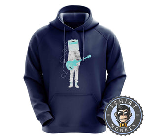Get 'Amplified' Hoodies Hoodie Hoody Jumper Pullover Mens Ladies Kids Unisex 0082