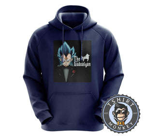 The God Saiyan Hoodies Hoodie Hoody Jumper Pullover Mens Ladies Kids Unisex 0109