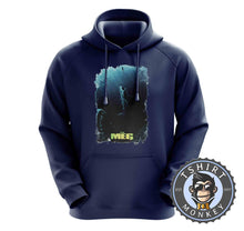 Load image into Gallery viewer, Big Tooth Hoodies Hoodie Hoody Jumper Pullover Mens Ladies Kids Unisex 0017