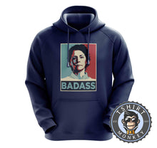 Load image into Gallery viewer, Carol Peletier Badass Hope Inspired Hoodies Hoodie Hoody Jumper Pullover Mens Ladies Kids Unisex 0195