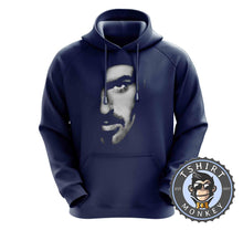 Load image into Gallery viewer, Older - George Micheal Hoodies Hoodie Hoody Jumper Pullover Mens Ladies Kids Unisex 0186