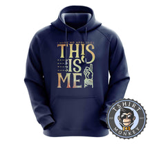 Load image into Gallery viewer, This is ME! Hoodies Hoodie Hoody Jumper Pullover Mens Ladies Kids Unisex 0025