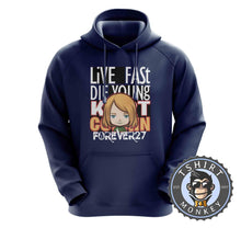 Load image into Gallery viewer, Live Fast Die Young Hoodies Hoodie Hoody Jumper Pullover Mens Ladies Kids Unisex 0041