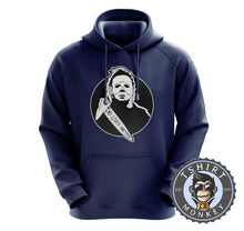 Load image into Gallery viewer, No Lives Matter - Michael Myers Inspired Vintage Halloween Tshirt Kids Youth Children 1086